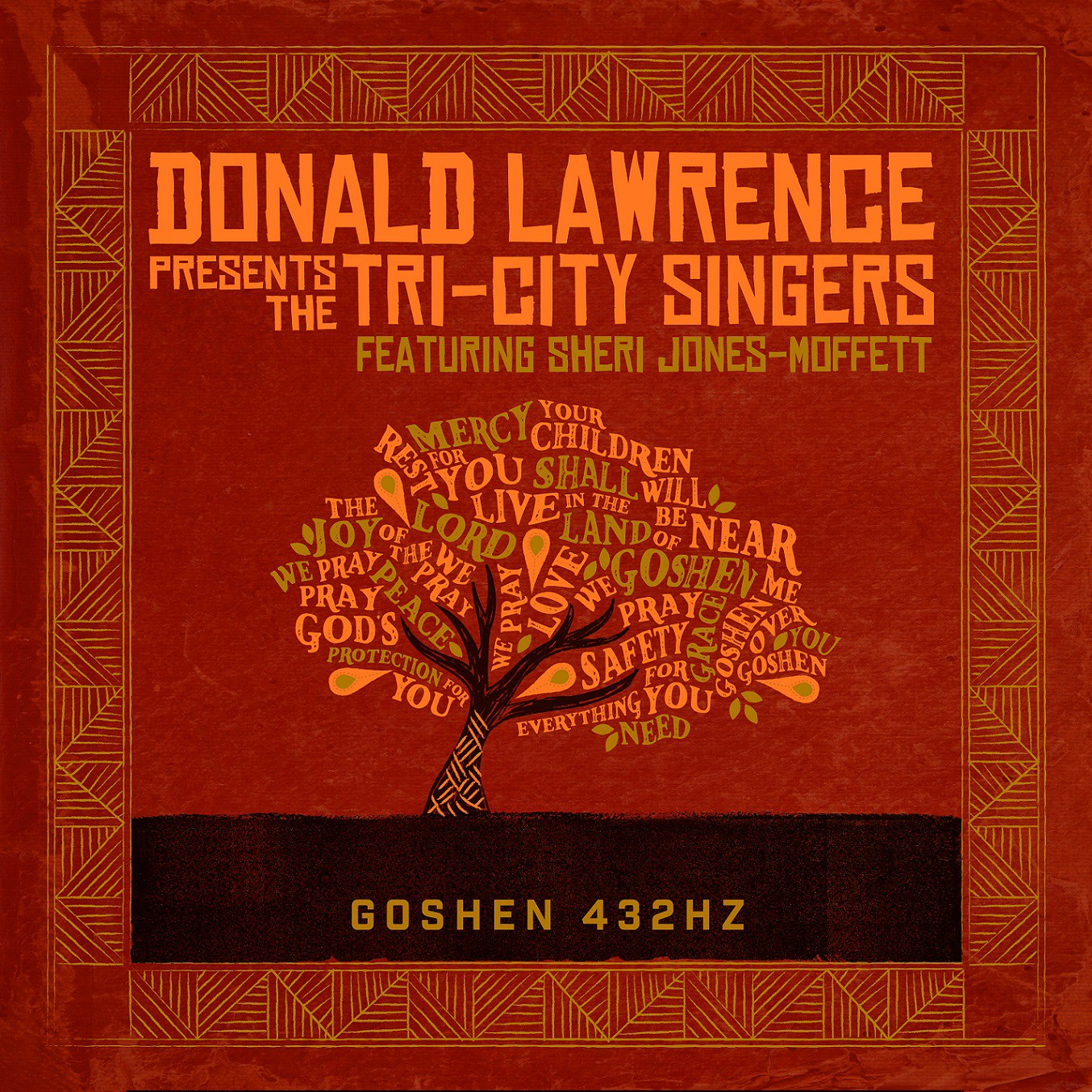 Donald lawrence the gift youtube.