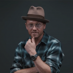 "TobyMac Shares story behind ""See The light"""