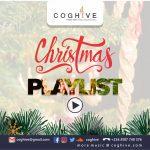 COGHIVE CHRISTMAS PLAYLIST 2018