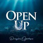 OPEN UP - DUNSIN OYEKAN