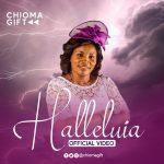 HALLELUIA - CHIOMA GIFT