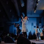 Download Mp3 : Come And Move - All Nations Worship Assembly (+ Chandler Moore)
