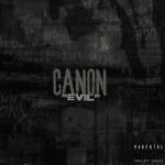 Canon - Evil (Visualizer)