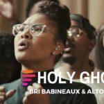 Holy Ghost (feat. Bri Babineaux and Alton Eugene) - Maverick City