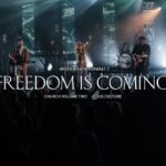 Freedom Is Coming feat. Bryan & Katie Torwalt (Live) - Jesus Culture
