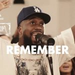 Download Mp3 : Remember - Maverick City Music x UPPERROOM