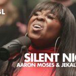 Silent Night [feat. Aaron Moses & Jekalyn Carr] - Maverick City