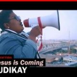 New Video: Jesus Is Coming – Judikay