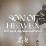 Brandon Lake - Son of Heaven (Live) feat. Matt Maher & Dante Bowe