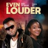 Even Louder – Aspi Da Treasure ft. Jennifer Aik