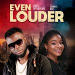 Even Louder - Aspi Da Treasure ft. Jennifer Aik