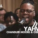Yahweh (feat. Chandler Moore & Osby Berry) – Maverick City