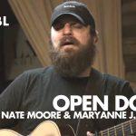 Open Door feat. Nate Moore & Maryanne J. George - Maverick City