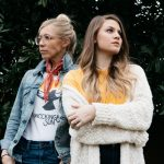 Ellie Holcomb & Jillian Edwards Duo, The Dailys, Release EP