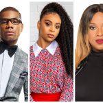 Marvin Sapp, Kierra Sheard, Koryn Hawthorne, And Kirk Franklin Nominated For 52nd Naacp Awards | @Rcainspiration