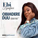 Download Mp3: Obim Dere Duu - EBI