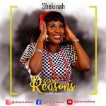 Many Reasons –  Shekinah