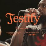 Maverick City Music: Testify - Dante Bowe & Naomi Raine