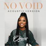 No Void (Acoustic Version) –   Onos Ariyo