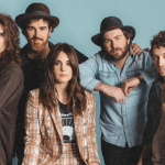 We The Kingdom: Child Of Love Feat. NEEDTOBREATHE's Bear Rinehart