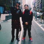 """Andy Mineo Takes To The Streets For Reactions To """"Been About It"""" Feat. Lecrae"""