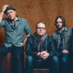 [Music Video] Uh Oh (Here I Go) Cabin Sessions - MercyMe