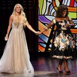 Excellent 2021 Gospel Medley by Carrie Underwood and CeCe Winans