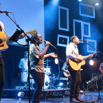 UK Group Elim Sound to Release 'God is Still Moving' May 7