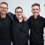 [Music Video] Keep Making Me (Live From Ryman) - Sidewalk Prophets