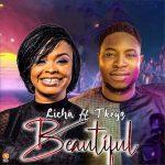 [Music] Beautiful - Licha Ft. Tkeyz