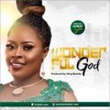 Download Mp3 : Wonderful God – Princess Kubiat Sam