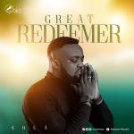 [Music] Great Redeemer - Solá