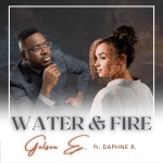 [Music Video] Water and Fire - Gelson Ft. Daphne R.