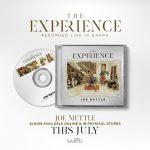 The Experience - Joe Mettle Announces 6th Album