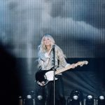 Carrie Underwood Releases Stirring 'My Savior: LIVE From The Ryman' Concert DVD