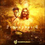 [EP] Jesus Music – Dj Horphuray
