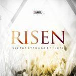 Download Mp3 : Risen - Victor Atenaga Ft. Shirel