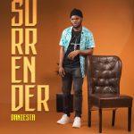 Download Mp3 : Surrender - Daniesta