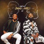 [EP] Jonny X Mali: Live in La - Jonathan Mcreynolds and Mali Music