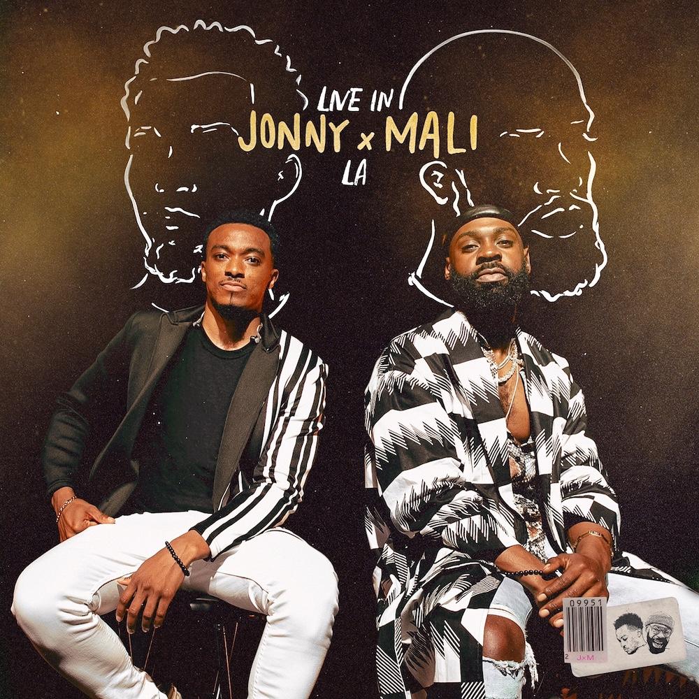 Jonny & Mali