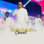 Download Mp3 : Hallelujah Chant – Kay Wonder