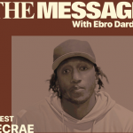 Lecrae Tells Apple Music About Fusing Gospel & Hip Hop, Nipsey Hussle's Influence And More